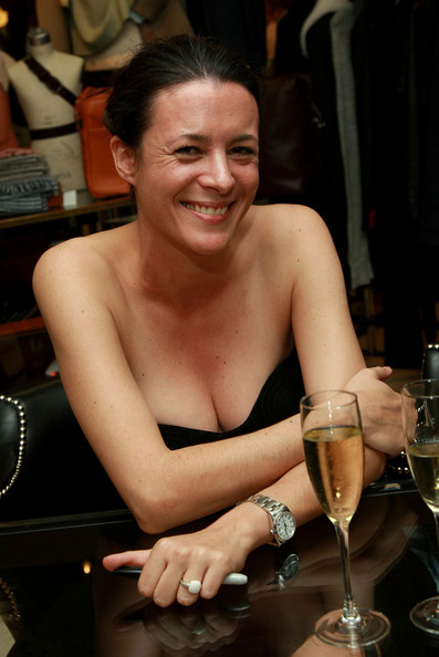 More Pics of Garance Dore Cocktail Ring  (1 of 2) - Garance Dore Lookbook - StyleBistro