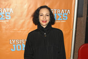 Bebe Neuwirth Down Jacket