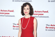 Bebe Neuwirth Satin Purse