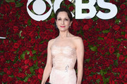 Bebe Neuwirth Strapless Dress