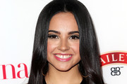 Becky G Long Straight Cut