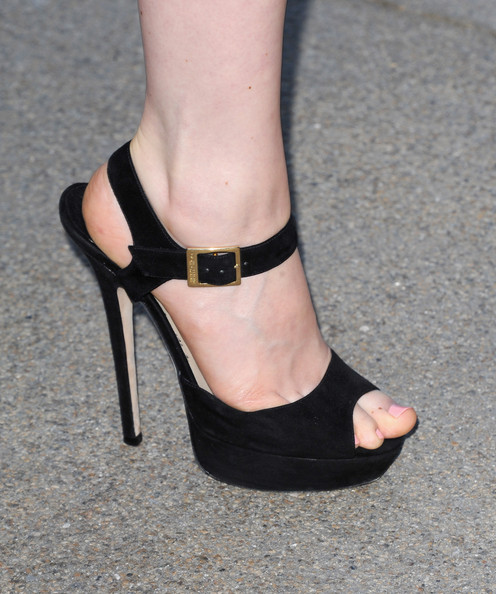 Bella Heathcote Shoes