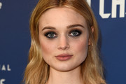 Bella Heathcote Medium Wavy Cut