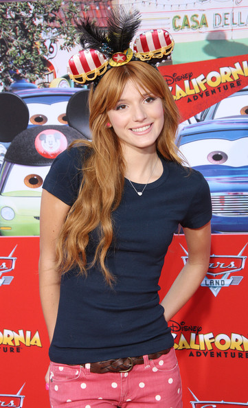 Bella Thorne Headband