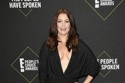 Bellamy Young Beaded Dress