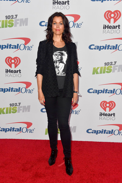 Bellamy Young Skinny Jeans