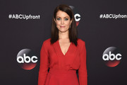Bellamy Young Peplum Top