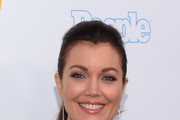 Bellamy Young Ponytail