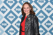 Beth Grant Evening Coat
