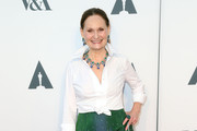Beth Grant Long Skirt