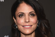 Bethenny Frankel Long Wavy Cut
