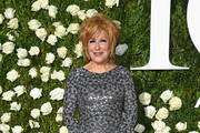 Bette Midler Sequin Dress