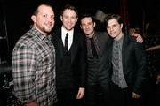 Andy Mientus and Michael Arden Photo