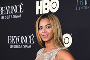 Beyonce  Knowles attends