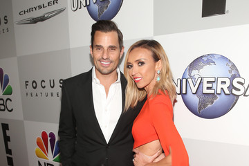Bill Rancic Giuliana Rancic Universal, NBC, Focus Features, E! Entertainment - After Party