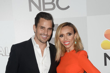 Bill Rancic Giuliana Rancic NBCUniversal's 73rd Annual Golden Globes After Party - Arrivals