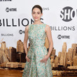 Look of the Day: January 8th, Emmy Rossum