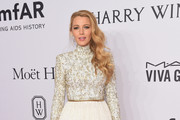Blake Lively Evening Pumps