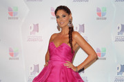 Blanca Soto Cocktail Dress