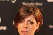 Blanka Vlasic Short Side Part
