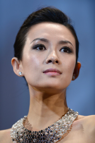 More Pics of Zhang Ziyi Pixie (1 of 35) - Pixie Lookbook - StyleBistro