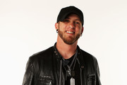 Brantley Gilbert Leather Jacket
