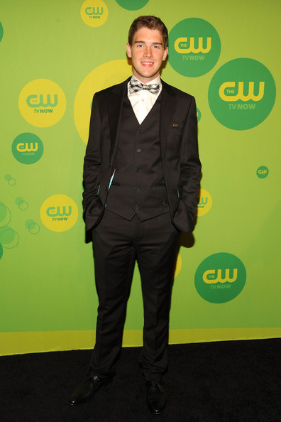 Brendan Dooling Men's Suit