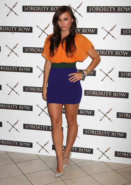 Briana Evigan Shoes