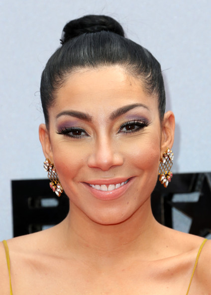 Bridget Kelly Hair