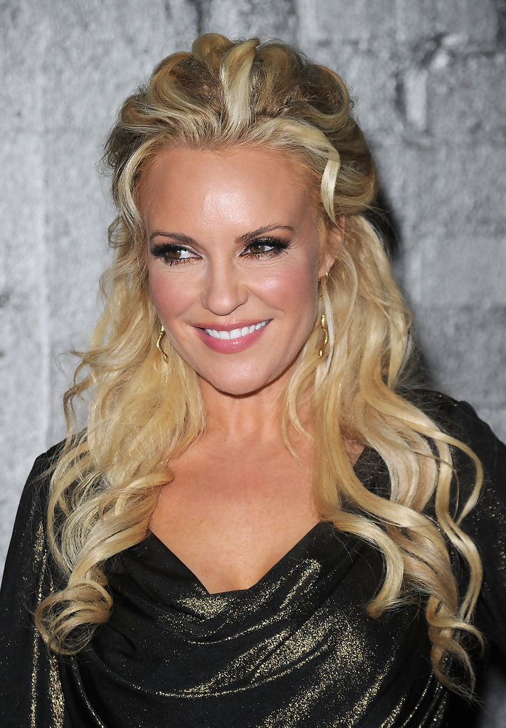 Bridget Marquardt Long Curls Bridget Marquardt Looks
