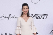 Bridget Moynahan Cocktail Dress