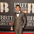 Louis Smith in a Dapper Suit