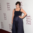 Lily Allen at the 2012 British Fashion Awards