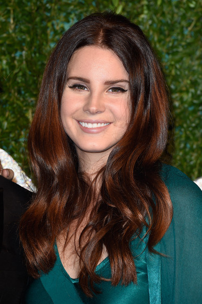 The Style Evolution Of Lana Del Rey