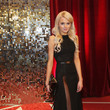 Hetti Bywater at the 2013 British Soap Awards