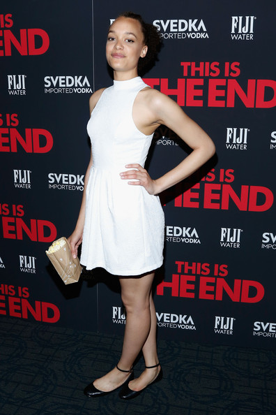 Britne Oldford Cocktail Dress