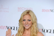 Brittany Snow Shops Vintage, Avoids Malls