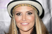 Brooke Mueller Straw Hat