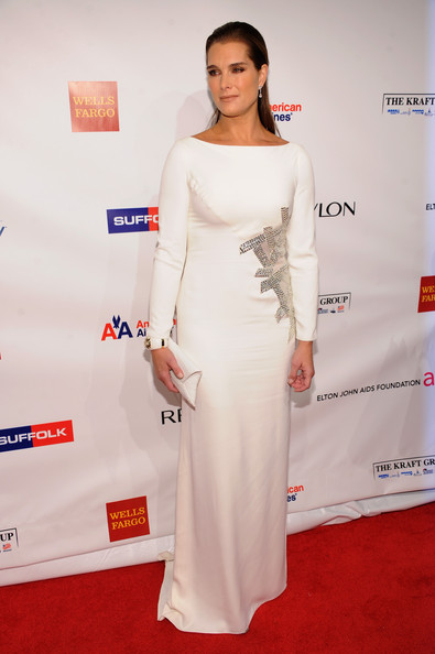 "11th Annual Elton John AIDS Foundation's ""An Enduring Vision"" - Arrivals"