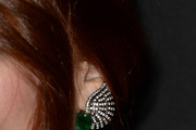 Bryce Dallas Howard Gemstone Studs