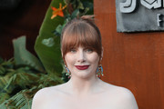 Bryce Dallas Howard Oversized Belt