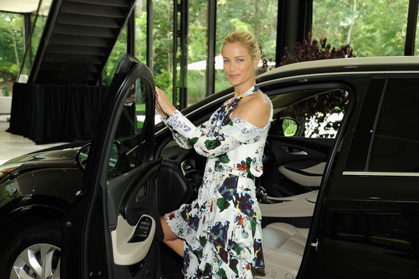 More Pics of Carolyn Murphy Strappy Sandals (1 of 6) - Heels Lookbook - StyleBistro
