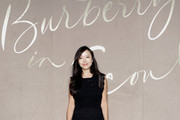 Burberry Seoul Flagship Store Opening Event