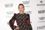 Busy Philipps Evening Pumps
