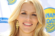 Busy Philipps Gold Chandelier Earrings