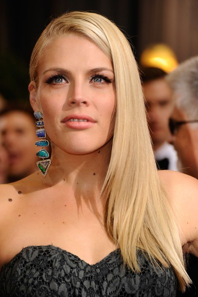 Busy Philipps False Eyelashes