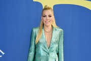 Busy Philipps Pantsuit
