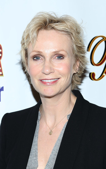 More Pics of Jane Lynch Classic Jeans (1 of 3) - Jane Lynch Lookbook - StyleBistro