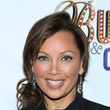 Vanessa Williams' Messy Updo