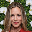 Hairstyles For Women With Fine Hair: Maria Bello's Long Piecey Hairstyle